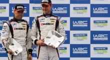 FIA WORLD RALLY CHAMPIONSHIP 2014
