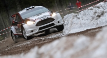 FIA WORLD RALLY CHAMPIONSHIP 2014