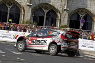 2012 Rally Portugal