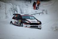 Ketomaa Ruotsi WRC2