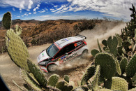 FIA WORLD RALLY CHAMPIONSHIP 2015 - WRC Rally Mexico