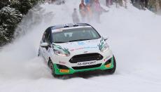 Ajari Piironen_Ketomaa Racing