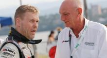 FIA WORLD RALLY CHAMPIONSHIP 2015