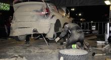 Rallye Neuseeland - siebter Lauf zur Rallyeweltmeisterschaft 2012